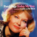 Patti Page: 'Today My Way' (Columbia Records, 1967)
