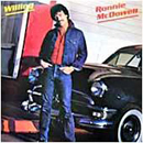 Ronnie McDowell: 'Willing' (Epic Records, 1984)