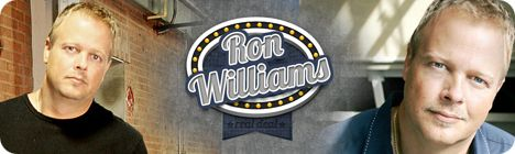 Ron Williams