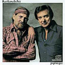 Ray Price & Willie Nelson: 'San Antonio Rose' (Columbia Records, 1980)