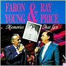 Ray Price & Faron Young: 'Memories That Last' (Step One Records, 1991)