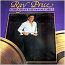 Ray Price: 'Greatest Hits, Volume 1' (Step One Records, 1986)
