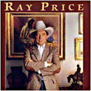 Ray Price: 'Master of The Art' (Warner Bros. Records, 1982)