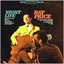Ray Price: 'Night Life' (Columbia Records, 1963)