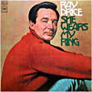 Ray Price: 'She Wears My Ring' (Columbia Records, 1968)