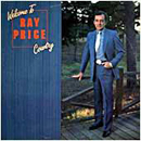 Ray Price: 'Welcome to Ray Price Country' (Step One Records, 1985)