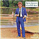 Ricky Skaggs: 'Country Boy' (Epic Records, 1984)