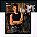 Randy Travis: 'No Holdin' Back' (Warner Bros. Records, 1989)