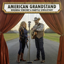 Rhonda Vincent and Daryle Singletary: 'American Bandstand' (Upper Management Music, 2017)