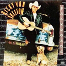 Ricky Van Shelton: 'Backroads' (Columbia Records, 1991)