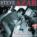 Steve Azar: 'Indianola' (Dang Records, 2008)