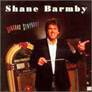 Shane Barmby: 'Jukebox Symphony' (Mercury Records, 1991)