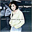 Suzy Bogguss: 'Nobody Love, Nobody Gets Hurt' (Capitol Records, 1998)