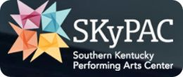Southern Kentucky Performing Arts Center (SKy PAC), 601 College Street, Bowling Green, KY 42101