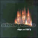 Steel Pulse: 'Rage & Fury' (Wise Man Doctrine, 1997)
