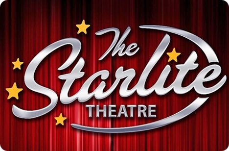 The Starlite Theatre (with Larry's Country Diner), 3115 West Highway 76, Branson, MO 65616
