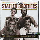 The Statler Brothers: 'Definitive Collection: MCA Years' (Hump Head Country / Wrasse Records, 2012)