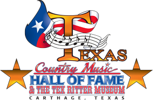Texas Country Music Hall of Fame & The Tex Ritter Museum, 310 W. Panola, Carthage, Texas 75633