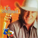 T.G. Sheppard: 'T.G. Sheppard: Live At Billy Bob's Texas' (Smith Music Group, 2002)