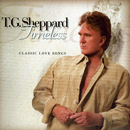 T.G. Sheppard: 'Timeless: Classic Love Songs' (Aspirion Records, 2004)