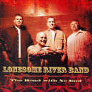 Lonesome River Band: 'The Road with No End' (Mountain Home Records, 2006)