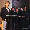 Terry McBride & The Ride: 'Terry McBride & The Ride' (MCA Records, 1994)