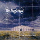 Tim McGraw: 'Set This Circus Down' (Curb Records, 2001)