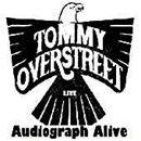 Tommy Overstreet: 'Audiograph Live' (Audiograph Records, 1978)
