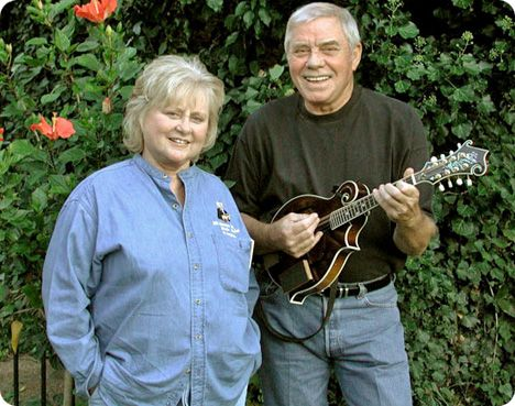 Tom T. Hall & Dixie Hall