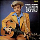 Vernon Oxford: 'By Public Demand' (RCA Victor Records, 1975)
