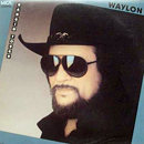 Waylon Jennings: 'Hangin' Tough' (MCA Records, 1987)