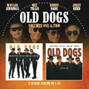 Waylon Jennings, Mel Tillis, Bobby Bare & Jerry Reed: 'Old Dogs: Volumes One & Two' (Morello Records, 2017)