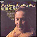 Willie Nelson: 'My Own Peculiar Way' (RCA Records, 1969)