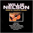 Willie Nelson: 'Good Ol' Country Singing' (RCA Camden Records, 1968)