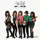 Wild Rose: 'Breaking New Ground' (Capitol Records, 1990)