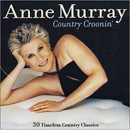 Anne Murray: 'Country Croonin' (Straightway Records, 2002)