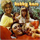 Bobby Bare: 'This is Bare Country' (Mercury Records, 1970)