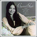 Crystal Gayle: 'Crystal Gayle' (United Artists Records, 1975)