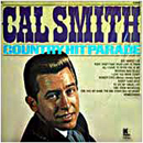 Cal Smith: 'Country Hit Parade' (Kapp Records, 1970)