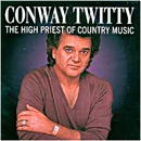 Conway Twitty: 'The Hight Priest of Country Music' (MCA Records, 1975)