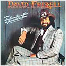 David Frizzell: 'The Family's Fine, But This One's All Mine!' (Viva Records, 1982)