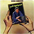 Don Gibson: 'I'm All Wrapped Up in You' (Hickory Records, 1977)