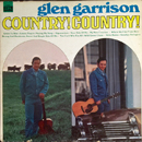 Glen Garrison: 'Country, Country' (Imperial Records, 1967)