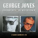 George Jones: 'Cold Hard Truth & Live with The Possum' (Morello Records, 2016)