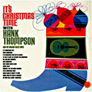 Hank Thompson: 'It's Christmas Time With Hank Thompson & The Brazo Valley Boys' (Capitol Records, 1964)