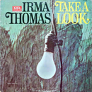 Irma Thomas: 'Take a Look' (Imperial Records, 1966)