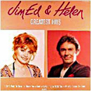 Jim Ed Brown & Helen Cornelius: 'Greatest Hits' (RCA Victor Records, 1981)