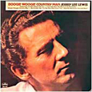Jerry Lee Lewis: 'Boogie Woogie Country Man' (Mercury Records, 1975)