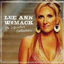 Lee Ann Womack: 'The Definitive Collection' (Hump Head Country / Wrasse Records, 2013)