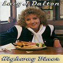 Lacy J. Dalton: 'Highway Diner' (Columbia Records, 1986)